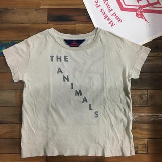 ボボチョース(bobo chose)の18AW  THE ANIMALS OBSERVATORY  Tシャツ(Tシャツ/カットソー)