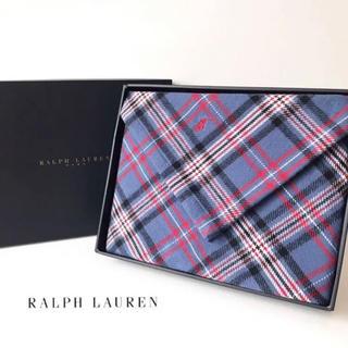 ラルフローレン(Ralph Lauren)のグリーンスマイル様専用(毛布)