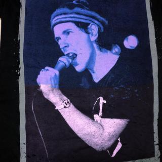 シックスシックスシックス(666)の☆新品☆Public Image Limited PIL Tシャツ Sサイズ(Tシャツ/カットソー(半袖/袖なし))