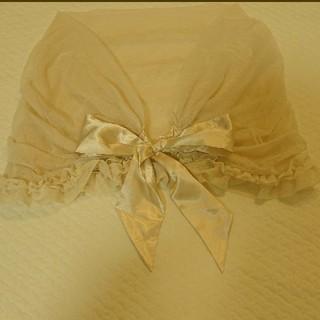 0d8bbdf51d420 レッセパッセ(LAISSE PASSE)のレッセパッセ 結婚式 ショール(マフラー ショール)