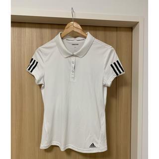 アディダス(adidas)のadidas tennisのシャツ(レディース)(ウェア)
