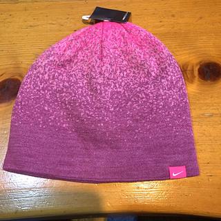 ナイキ(NIKE)のナイキ ニット帽  ニットキャップ(ニット帽/ビーニー)