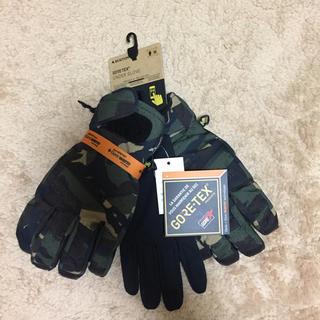 BURTON - BURTON バートン GORE-TEX メンズ 手袋 グローブ