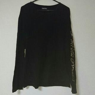 エンポリオアルマーニ(Emporio Armani)のトミー様専用  エンポリオアルマーニ ロングTシャツ XXL(Tシャツ/カットソー(七分/長袖))