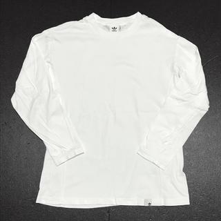 アディダス(adidas)のadidas アディダス XBYO 長袖 Tシャツ M ロンT(Tシャツ/カットソー(七分/長袖))