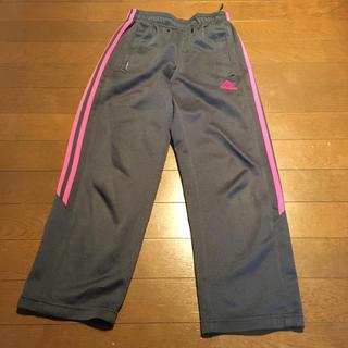 アディダス(adidas)のアディダス ジャージ ズボン 130 女の子(パンツ/スパッツ)