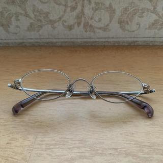 フォーナインズ(999.9)のフォーナインズ  メガネ(サングラス/メガネ)