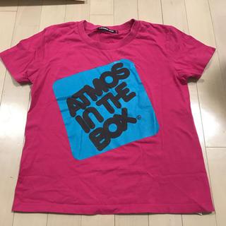 アトモスガールズ(atmos girls)のアトモスガールズ Tシャツ(Tシャツ(半袖/袖なし))