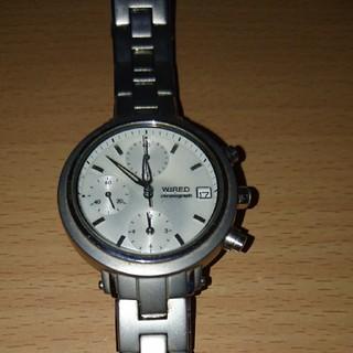 アルバ(ALBA)の腕時計  アルバ WIRED(腕時計)