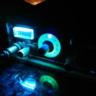 CB無線機、アンテナ、マッチング計セット(アマチュア無線)