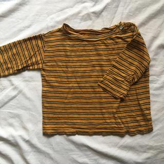 ボボチョース(bobo chose)のle petit germain ロンT(Tシャツ/カットソー)