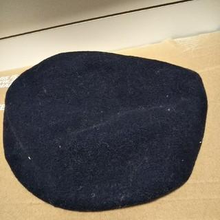 ビューティアンドユースユナイテッドアローズ(BEAUTY&YOUTH UNITED ARROWS)の値下げ‼️UNITED ARROWS ベレー帽(ハンチング/ベレー帽)