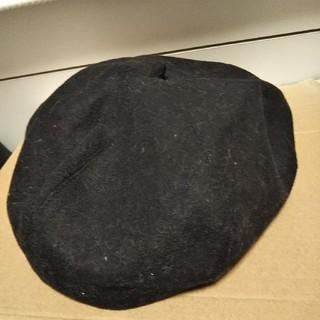 ビューティアンドユースユナイテッドアローズ(BEAUTY&YOUTH UNITED ARROWS)の❄️値下げ‼️UNITED ARROWS ベレー帽(ハンチング/ベレー帽)