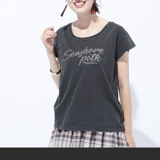 ノーティー(Naughty)のNaughty Dog(ノーティードッグ) Tシャツ(Tシャツ(半袖/袖なし))
