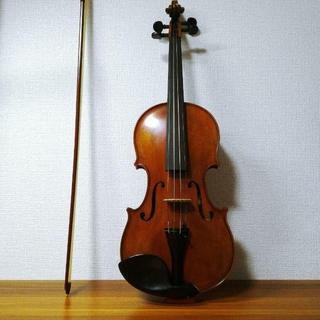 【良杢麗音】Anton kreuzinger 4/4 バイオリン(一部支払C)(ヴァイオリン)