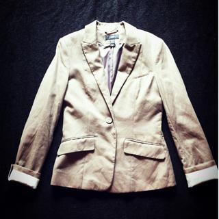 エイチアンドエム(H&M)のH&M♡jacket!!(テーラードジャケット)