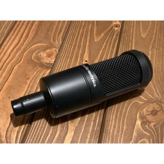 オーディオテクニカ(audio-technica)のAT2035 コンデンサーマイク お得セット(マイク)