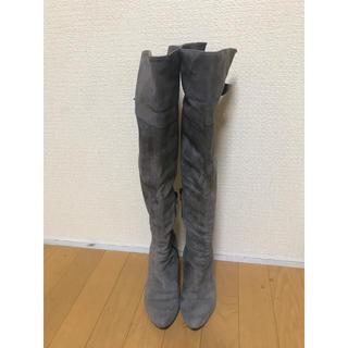 アカクラ(Akakura)のアカクラ   ニーハイブーツ(ブーツ)