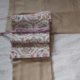 トントン様専用  相良刺繍の袋帯(帯)
