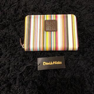 デビッドヒックス(David Hicks)のデービッドヒックスのお財布(財布)