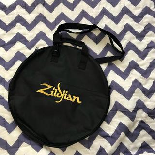 ▶︎ ジルジャン シンバルケース バッグ Zildjian(シンバル)