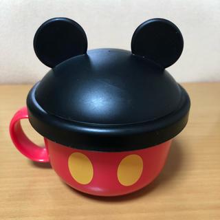 ディズニー(Disney)のディズニー お出かけ 食器(離乳食器セット)