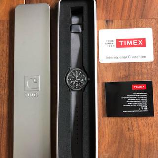 タイメックス(TIMEX)のカーハート タイメックス TIMEX carhartt Acadia 時計 レア(腕時計(アナログ))
