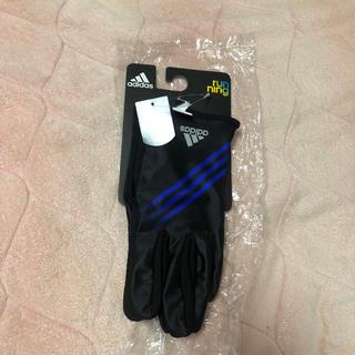 アディダス(adidas)の陸上手袋(陸上競技)