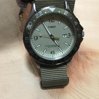 タイメックス(TIMEX)の値下げ TIMEX タイメックス 腕時計(腕時計(アナログ))