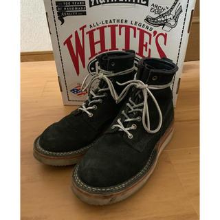 ウエスコ(Wesco)のWHITE'S ノースウエスト(ブーツ)