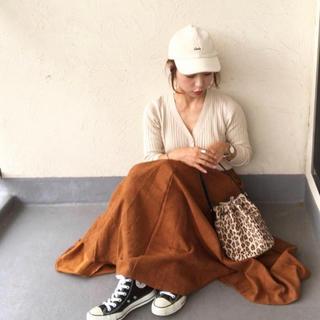 フィフス(fifth)のGW限定値引き♡ fifth 大人気商品 フレアロングスカート(ロングスカート)
