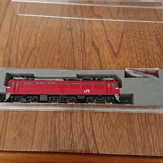 カトー(KATO`)のkato カトウ 3021-6EF81JR東日本色(鉄道模型)