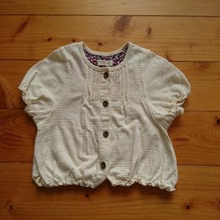 キムラタン(キムラタン)のキムラタン 半袖シャツ(Tシャツ)