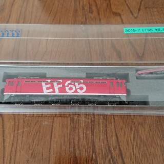 カトー(KATO`)のkato カトウ 3019-7EF65 1019 レインボー(鉄道模型)