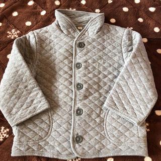 ムジルシリョウヒン(MUJI (無印良品))のアウター(ジャケット/上着)