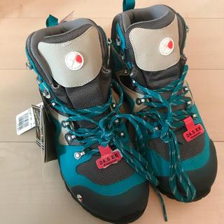キャラバン(Caravan)のトレッキングシューズ 登山靴 caravan(登山用品)