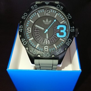アディダス(adidas)のadidas ADH2964 腕時計(腕時計(アナログ))