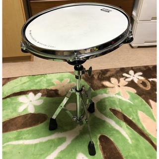 ヤマハ(ヤマハ)のドラム練習パッド【YAMAHA TS12S】(その他)
