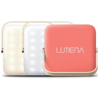 コールマン(Coleman)のLEDランタン LUMENA ルーメナー 7 LEDランタン ソフトレッド(ライト/ランタン)