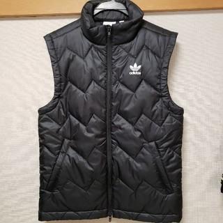 アディダス(adidas)の新品☆adidas オリジナルベスト Mサイズお値下げ(ダウンベスト)