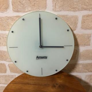 アムウェイ(Amway)のアムウェイ掛け時計(掛時計/柱時計)