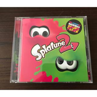 「SPLATOON2」ORIGINAL SOUNDTRACK-Splatune…(ゲーム音楽)