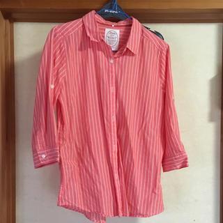 イッカ(ikka)のikka 七分袖シャツ(Tシャツ(長袖/七分))