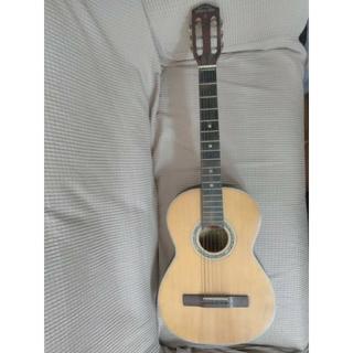ZEN-ON アコースティックギター9201(クラシックギター)