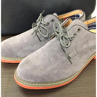 オーナイン レースアップシューズ(ローファー/革靴)