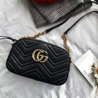 グッチ(Gucci)の Gucci Bag(メッセンジャーバッグ)