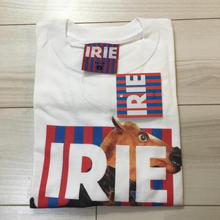 アイリーライフ(IRIE LIFE)のIRIELIFE 新品 馬T(Tシャツ/カットソー(半袖/袖なし))