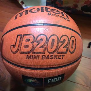 ミカサ(MIKASA)のバスケットボール5号(バスケットボール)