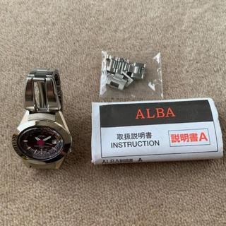 アルバ(ALBA)のALBA AKA 腕時計(腕時計)