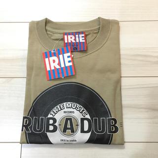 アイリーライフ(IRIE LIFE)のIRIELIFE RUB A DUB T(Tシャツ/カットソー(半袖/袖なし))